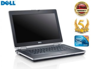 Dell Latitude E6430 i5-3320M 8GB 240SSD WIN7Pro