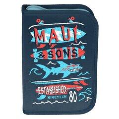 Pinal koos tarvikutega Maui hind ja info | Pinalid | kaup24.ee