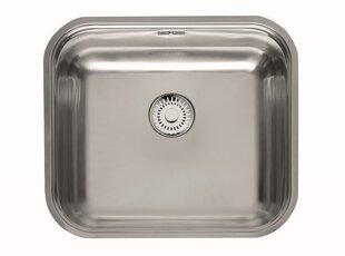 Кухонная мойка из нержавеющей стали Reginox Colorado Comfort (R) цена и информация | Кухонные мойки | kaup24.ee
