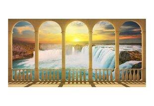 Fototapeet XXL - Niagara joa unistus