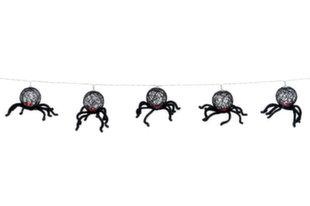 Halloweeni tuled Ämblikud, LED valgus