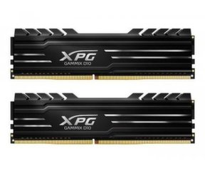 ADATA DDR4 16GB 3200MHz XPG Gammix D10 CL16 Black (2x8GB)