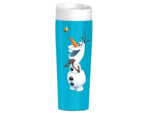 Termoskruus Disney Olaf - Love, 400 ml