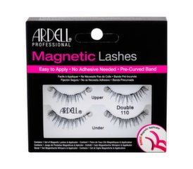 Kunstripsmed Ardell Magnetic Eyelashes Double 110