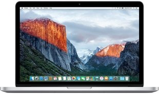 Apple MacBook Pro 15 Retina (MJLQ2KS/A) EN/SWE