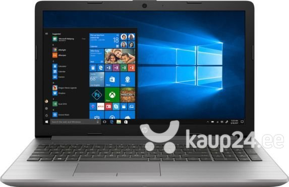 HP 250 G7 (6BP39EA) 8 GB RAM/ 256 GB M.2 PCIe/ 1TB HDD/ Windows 10 Home