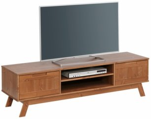 TV laud Olly, pruun
