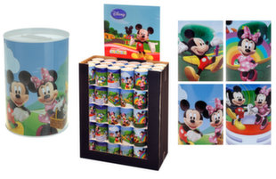 Rahakassa Mickey Mouse, 679880100