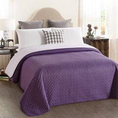 Ted voodikate Lavender fog 150x200 cm