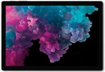 Microsoft Surface Pro 6 (LQH-00019)