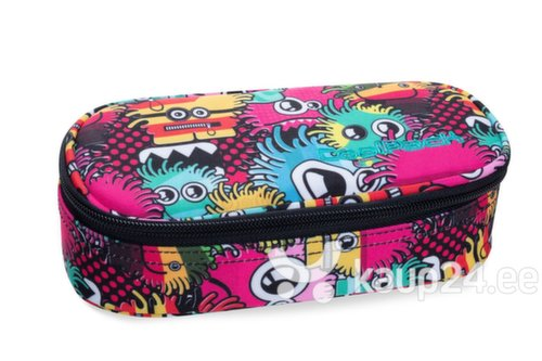 Pinal CoolPack Campus Wiggly Eyes Pink B62047
