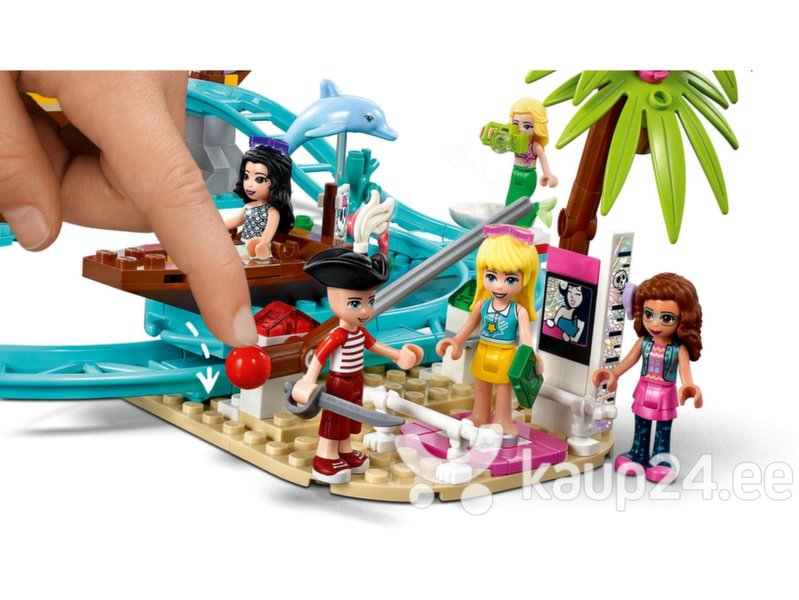 41375 LEGO® Friends Heartlake City lõbustuspargi kai
