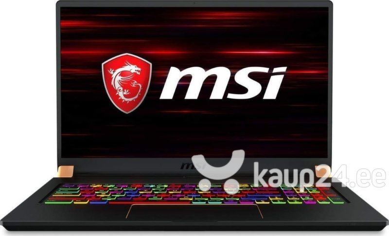 MSI GS75 Stealth (9SD-440PL)