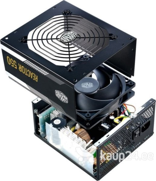 Cooler Master MPY-5501-AFAAG-RE