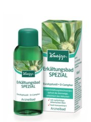 "Kneipp ürdivanni essents ""ColdSeason"" 100ml"
