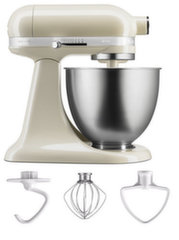 KitchenAid 5KSM3311XEAC, Kreem