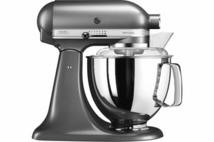 KitchenAid 5KSM175PSEMS, Tumehall
