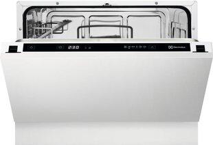 Electrolux ESL2500RO цена и информация | Посудомоечные машины | kaup24.ee