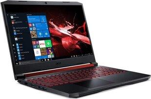 Acer Nitro 5 (NH.Q5BEP.044) 16 GB RAM/ 512 GB M.2 PCIe/ Windows 10 Home