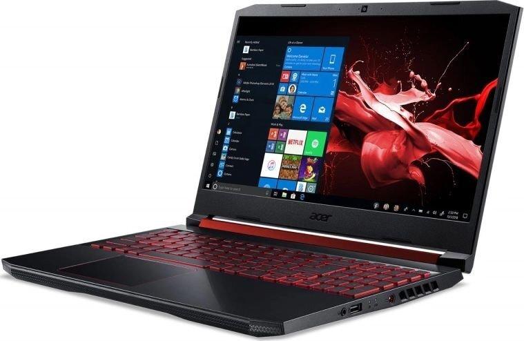Acer Nitro 5 (NH.Q5BEP.044) 8 GB RAM/ 512 GB M.2 PCIe/ 2TB HDD/ Windows 10 Home