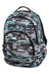 Seljakott CoolPack Basic Plus Palm Trees Mint B03004