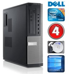 Dell 7010 DT i5-3470 4 ГБ 1 ТБ Windows 10 Home цена и информация | Dell 7010 DT i5-3470 4 ГБ 1 ТБ Windows 10 Home | kaup24.ee