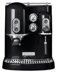 Espressomasin KitchenAid 5KES2102EOB