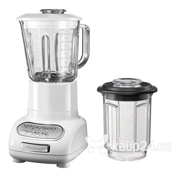 KitchenAid 5KSB5553EWH, Белый
