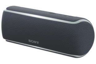 Kaasaskantav juhtmevaba kõlar Sony SRSXB21B.CE7, Must