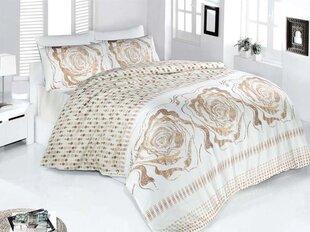 Eksklusiivne voodipesukomplekt, 3-osaline, Valentini Limited Edition XIX, 220x200 cm