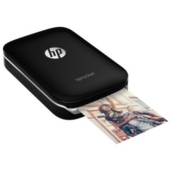 HP Sprocket 200 1AS85A#B19, värviline