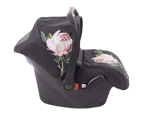 Turvahäll Kikkaboo Tender, 0-13 kg, roses