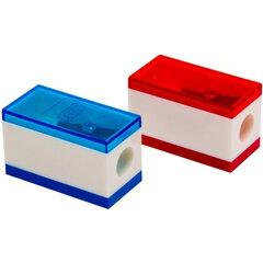Pliiatsiteritaja LEGO® IQ Stationery, 2 tk