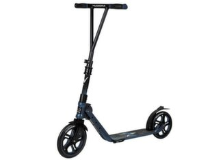 "Велосипед самокат Hudora ""Big Wheel Generation V 230"", темно-синий"