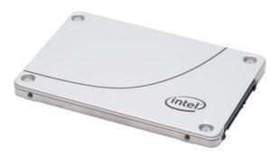 Intel SSDSC2KB019T701 hind ja info | Sisemised kõvakettad (HDD, SSD, Hybrid) | kaup24.ee