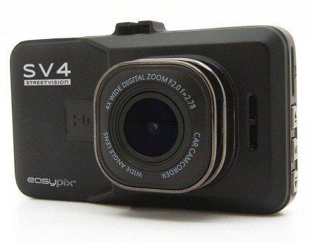 Easypix Street Vision SV4 21000, Must