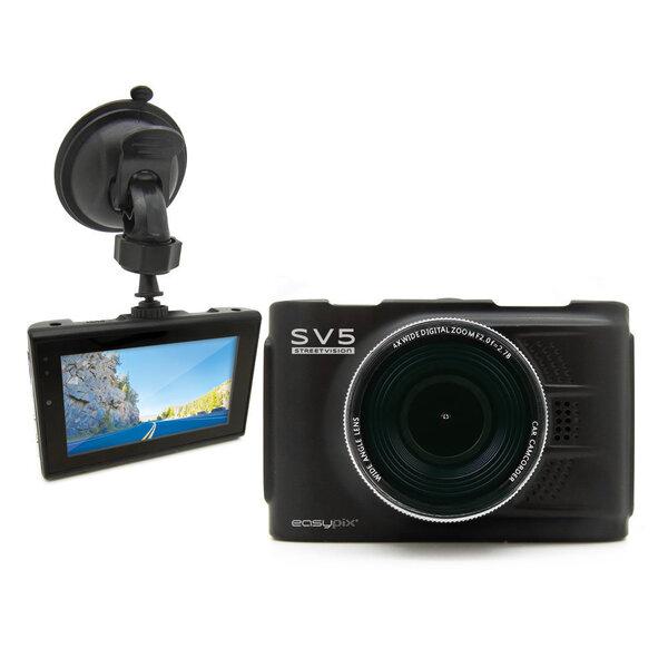 Easypix Street Vision SV5 21001