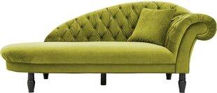 Diivan BRW Cupido, roheline hind ja info | Diivanid | kaup24.ee