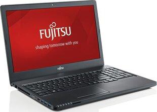 Fujitsu LifeBook A357 (S26391K425V300) 4 GB RAM/ 1TB + 2TB HDD/ Windows 10 Pro