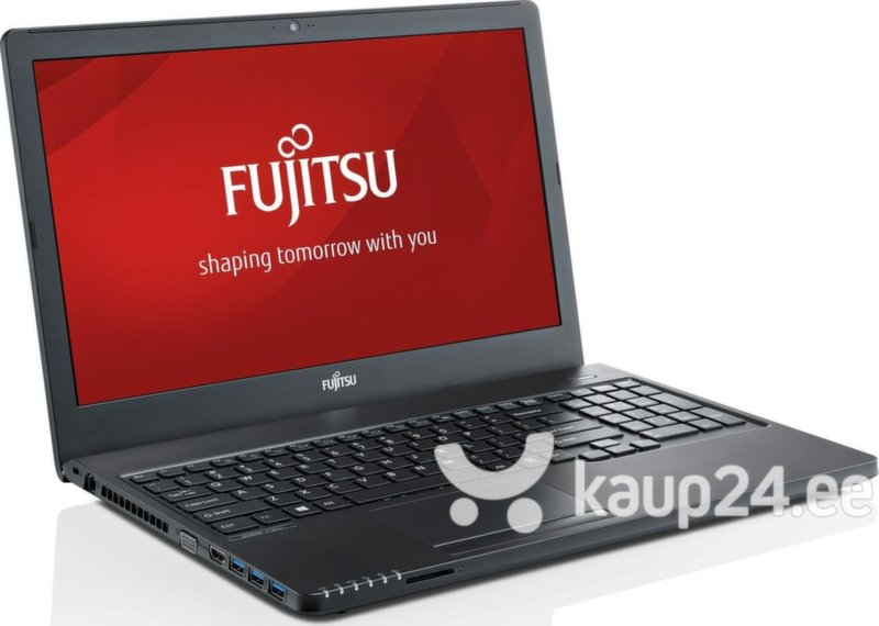 Fujitsu LifeBook A357 (S26391K425V300) 8 GB RAM/ 512 GB SSD/ 1TB HDD/ Windows 10 Pro