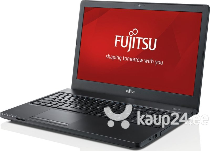 Fujitsu LifeBook A357 (S26391K425V300) 12 GB RAM/ 128 GB + 256 GB SSD/ Windows 10 Pro