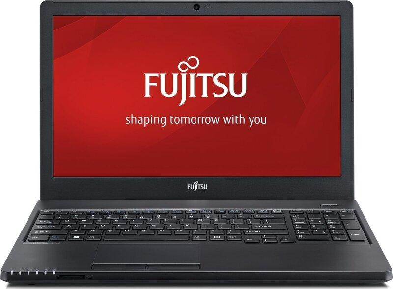 Fujitsu LifeBook A357 (S26391K425V300) 16 GB RAM/ 128 GB SSD/ 2TB HDD/ Windows 10 Pro