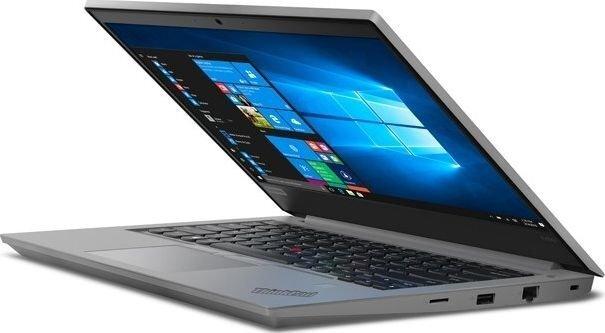 Lenovo ThinkPad E490 (20N8000SPB) 16 GB RAM/ 512 GB M.2 PCIe/ Windows 10 Pro hind