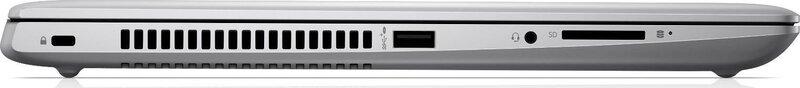 HP ProBook 440 G5 (2TA29UT) 8 GB RAM/ 256 GB M.2 PCIe/ 128 GB SSD/ Windows 10 Pro