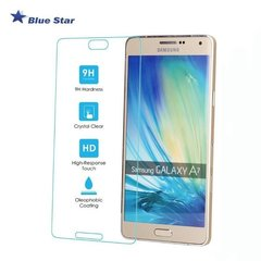 BS Tempered Glass 9H Extra Shock Защитная пленка-стекло Samsung A700 Galaxy A7 (EU Blister)