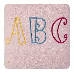 Imikute rätik Baby 30x50 cm, roosa
