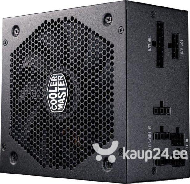 Cooler Master MPY-5501-AFAAGV-EU tagasiside