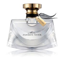 Парфюмированная вода для женщин Bvlgari Mon Jasmin Noir EDP 50 ml