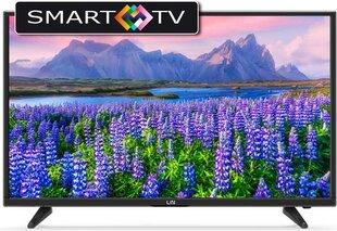 LIN 32D1700 цена и информация | Телевизоры | kaup24.ee