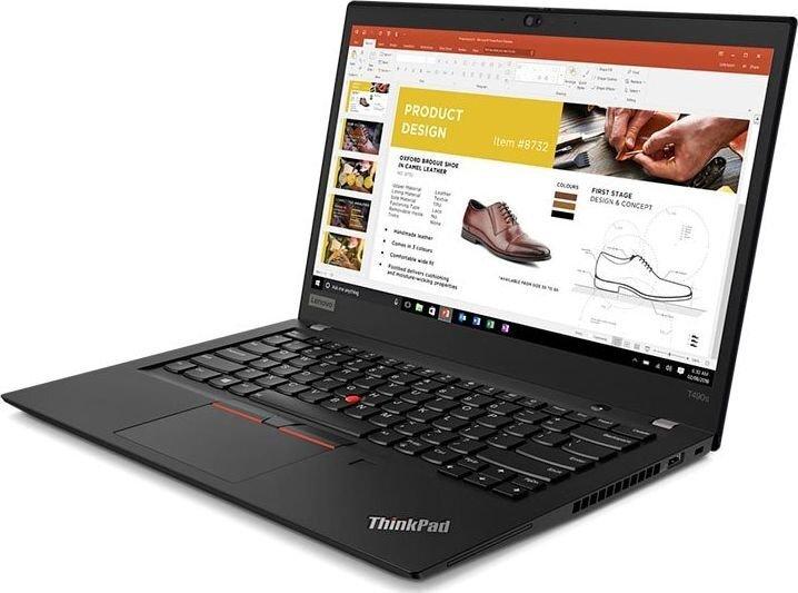 Lenovo ThinkPad T490s (20NX0009PB)